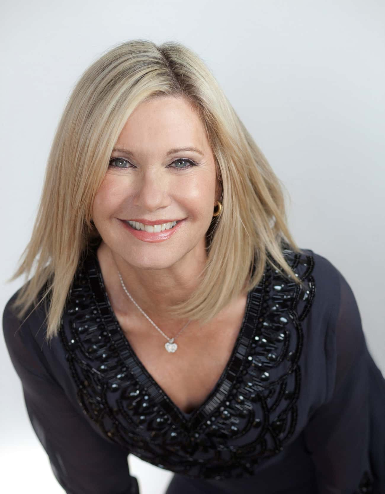 Olivia Newton-John (Now) is listed (or ranked) 4 on the list The Most Famous Actresses of the 70s (Then and Now)