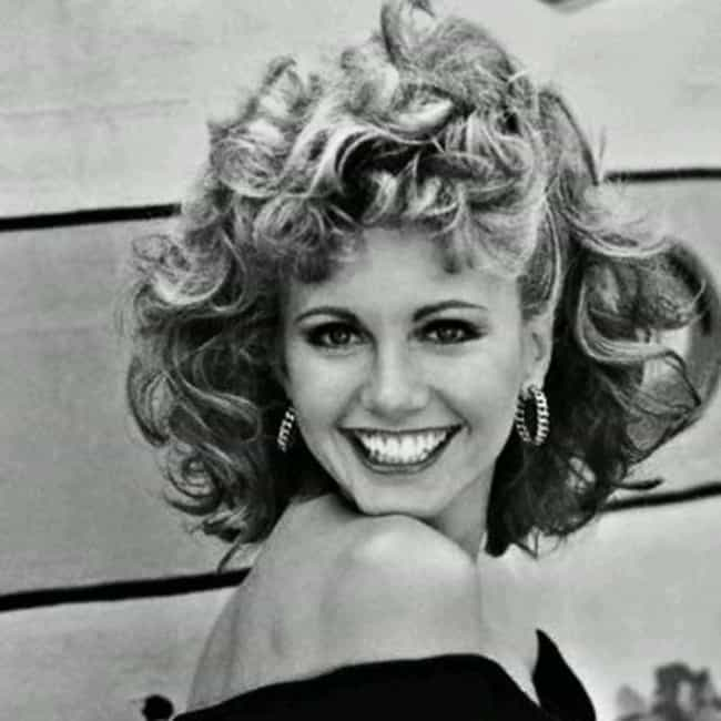 Olivia Newton-John is listed (or ranked) 4 on the list The Most Beautiful Women From The '60s And '70s