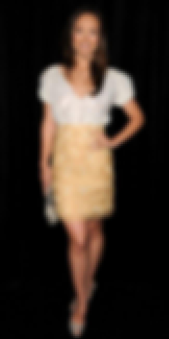 Olivia Wilde is listed (or ranked) 2 on the list Alberta Ferretti Dressed on Celebrities