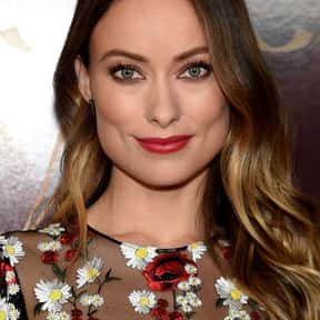 Olivia Wilde is listed (or ranked) 10 on the list Who Was America's Girlfriend in 2016?