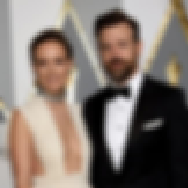 Olivia Wilde is listed (or ranked) 1 on the list Jason Sudeikis Loves and Hookups