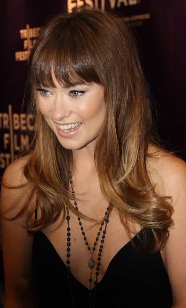 Olivia Wilde is listed (or ranked) 4 on the list 18 Celebrities Who Married as Teenagers