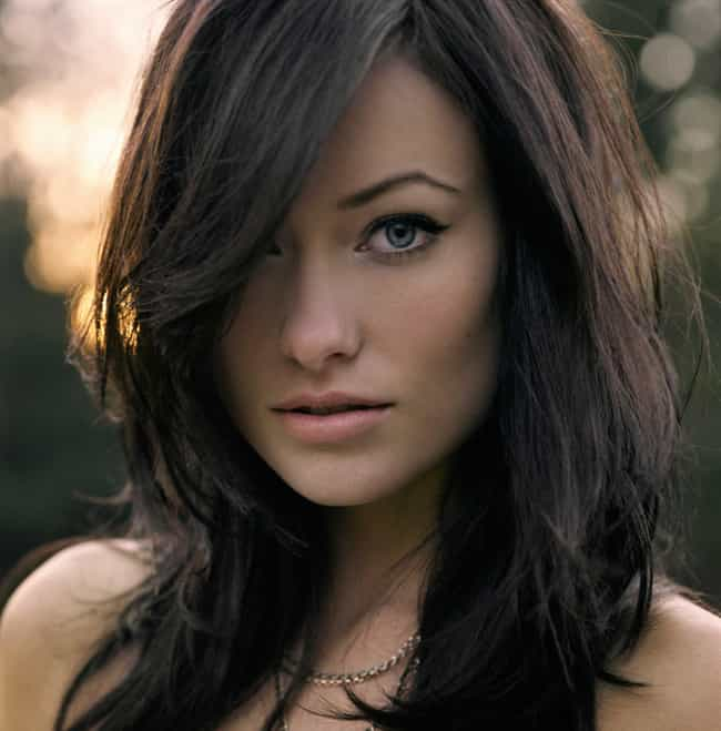 Olivia Wilde is listed (or ranked) 6 on the list Famous People of Irish Descent