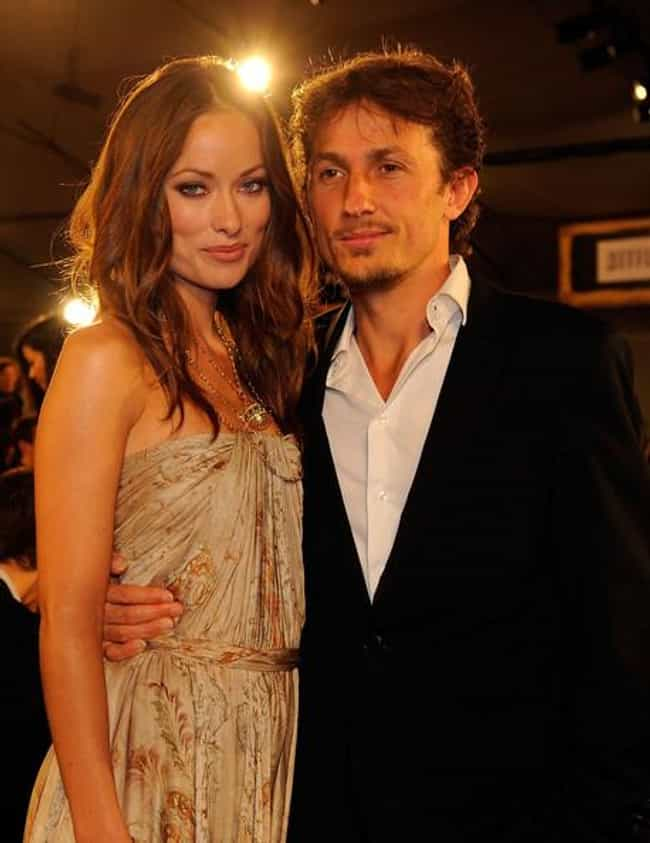 Olivia Wilde is listed (or ranked) 4 on the list 26 Celebrities Who Divorced Young