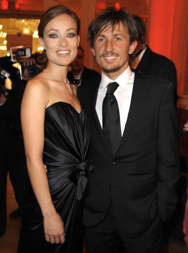 Olivia Wilde is listed (or ranked) 4 on the list 19 Celebrities Who Married as Teenagers