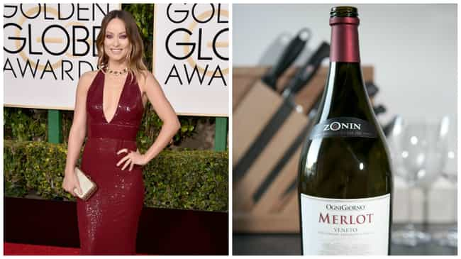 Olivia Wilde is listed (or ranked) 1 on the list People Who Looked Like Things at the 2016 Golden Globes