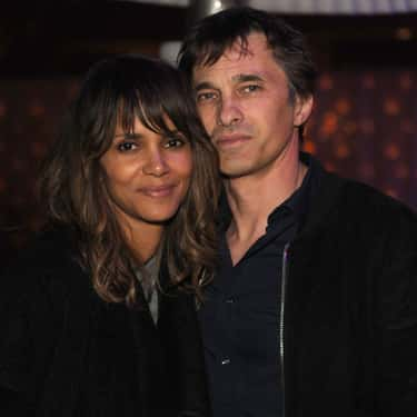 Olivier Martinez is listed (or ranked) 2 on the list Men Who Halle Berry Has Dated