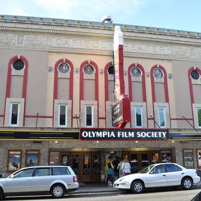 Olympia is listed (or ranked) 4 on the list The Best Places In Washington To Live