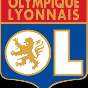 Olympique Lyonnais is listed (or ranked) 24 on the list The Best Current Soccer (Football) Teams
