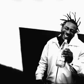 Ol' Dirty Bastard is listed (or ranked) 6 on the list The Greatest Rappers Who Are Already Dead
