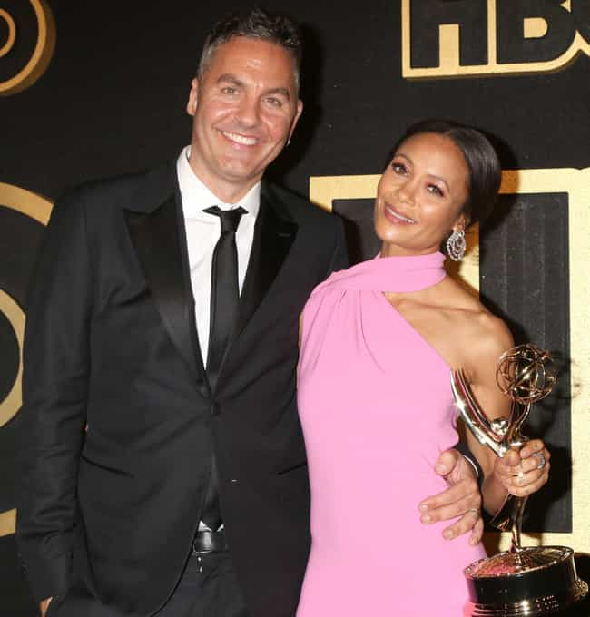 Ol Parker is listed (or ranked) 1 on the list The Two Men Who Stole Thandie Newton's Heart