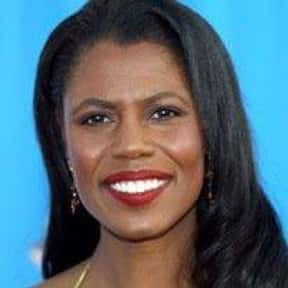 Omarosa Manigault is listed (or ranked) 7 on the list The Apprentice Cast List