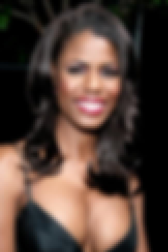 Omarosa Manigault is listed (or ranked) 8 on the list 15 Celebrities Whose Parents Were Murdered