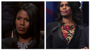 Omarosa Joined – And Then Left – Trump's White House