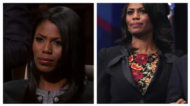 Omarosa Manigault is listed (or ranked) 2 on the list Your Favorite Reality TV Show Villains: Where Are They Now?