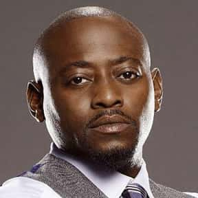 Omar Epps is listed (or ranked) 9 on the list Full Cast of Major League II Actors/Actresses