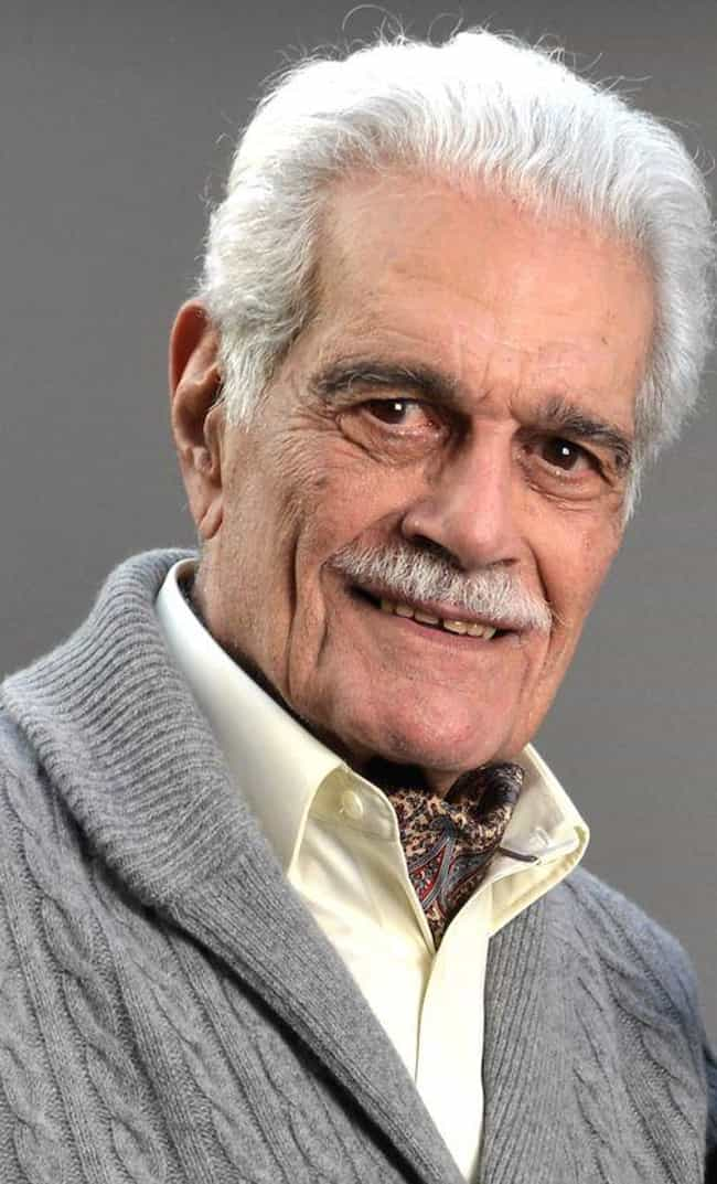 Omar Sharif is listed (or ranked) 4 on the list Famous People Who Converted To Islam