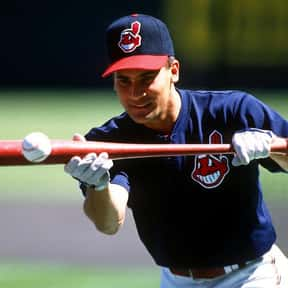 Omar Vizquel is listed (or ranked) 10 on the list The Best Cleveland Indians Of All Time