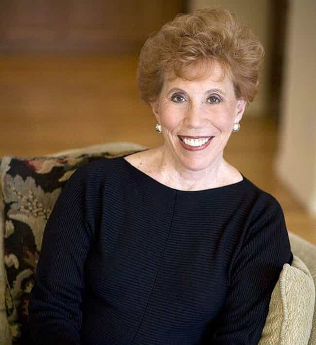 Marilyn Hickey is listed (or ranked) 2 on the list Famous Female Televangelists