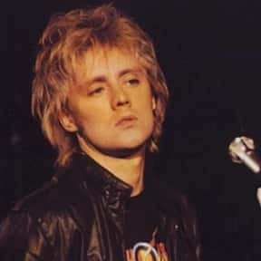 Roger Taylor is listed (or ranked) 9 on the list The Best Singing Drummers