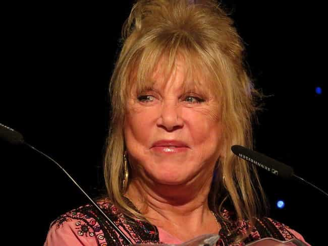 Pattie Boyd is listed (or ranked) 3 on the list The All Time Greatest Muses in the Music World