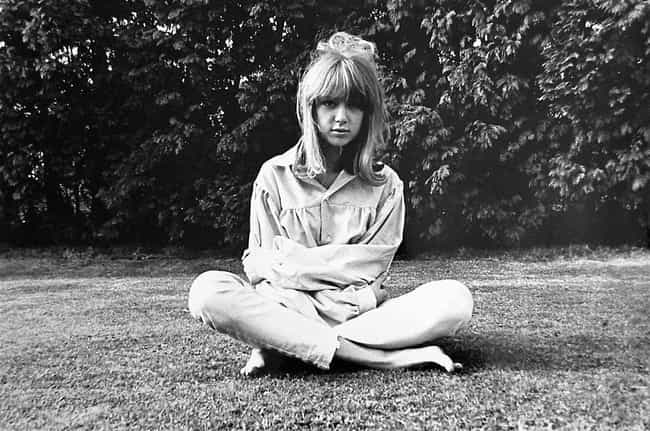 Pattie Boyd is listed (or ranked) 4 on the list The All Time Greatest Muses in the Music World