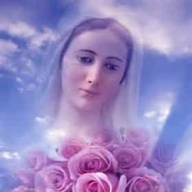 Saint (Spirit) Mary Blessed Virgin