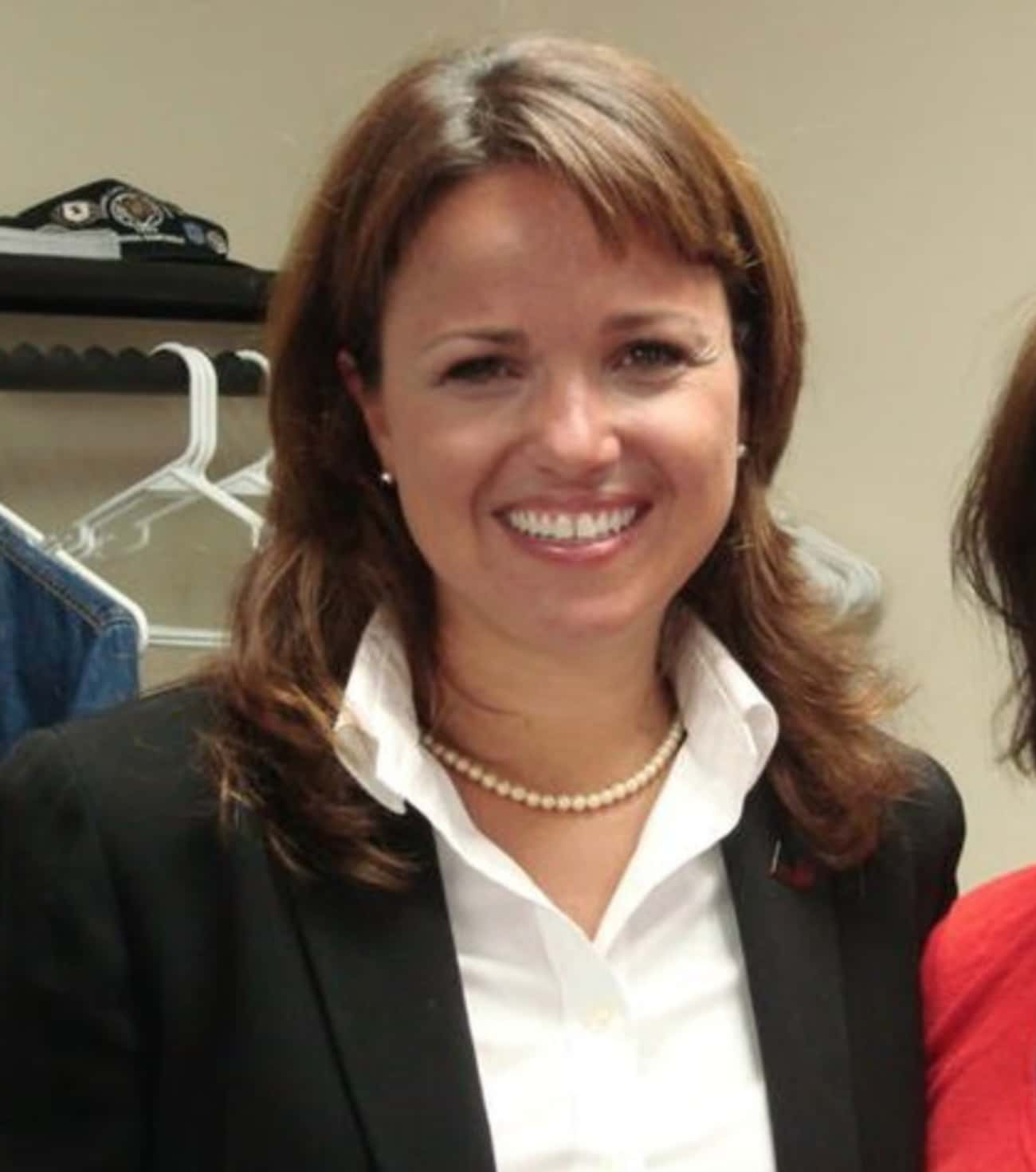 Christine O'Donnell is listed (or ranked) 4 on the list 12 Anti-Gay Politicians with LGBTQ+ Relatives