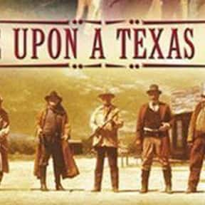 Once Upon a Texas Train is listed (or ranked) 19 on the list The Best '80s Western Movies