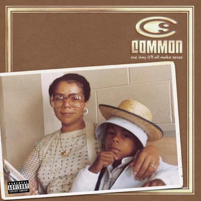 One Day It'll All Make Sense is listed (or ranked) 4 on the list The Best Common Albums of All-Time