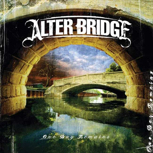 One Day Remains is listed (or ranked) 4 on the list The Best Alter Bridge Albums of All Time