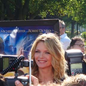 One Fine Day is listed (or ranked) 13 on the list The Best Michelle Pfeiffer Movies