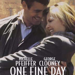 One Fine Day is listed (or ranked) 6 on the list The Best Mother-Son Movies Ever Made