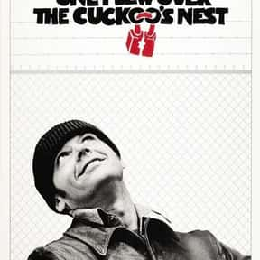 One Flew Over the Cuckoo's is listed (or ranked) 5 on the list 25+ Great Movies About Life After a Nervous Breakdown