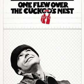 One Flew Over the Cuckoo's is listed (or ranked) 15 on the list The Best Michael Douglas Movies