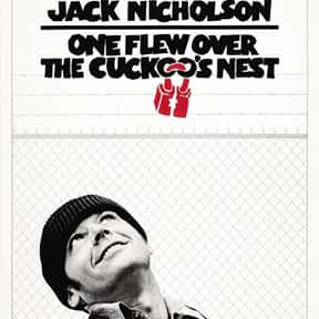 One Flew Over the Cuckoo's is listed (or ranked) 2 on the list The Best Comedy-Drama Movies