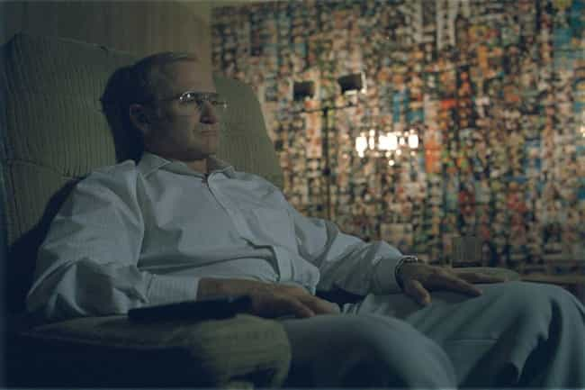 One Hour Photo is listed (or ranked) 3 on the list Pretty Good Movies About Loneliness