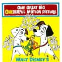 101 Dalmations is listed (or ranked) 21 on the list The Best Movies for 10 Year Old Kids
