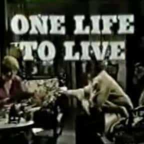 One Life to Live is listed (or ranked) 5 on the list The Best 70s Daytime Soap Operas