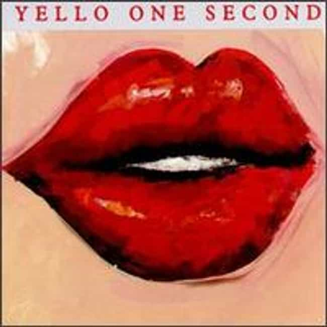 One Second is listed (or ranked) 2 on the list The Best Yello Albums of All Time