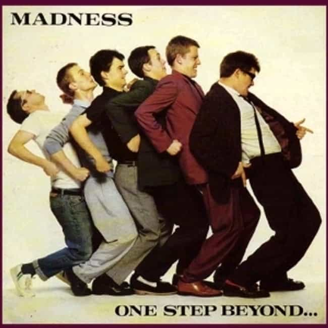 One Step Beyond... is listed (or ranked) 2 on the list The Best Madness Albums of All Time