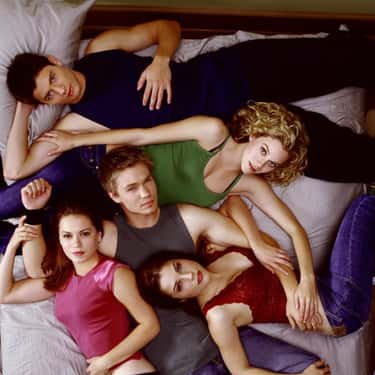 One Tree Hill is listed (or ranked) 2 on the list What To Watch If You Love '90210'