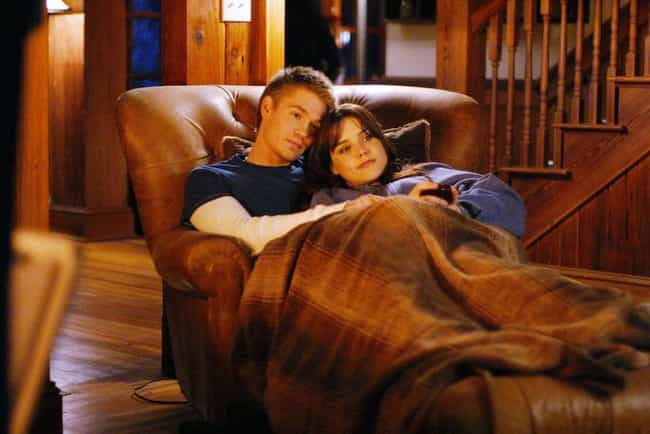 One Tree Hill is listed (or ranked) 4 on the list The Best TV Shows With Pregnancy Storylines