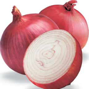 Onion is listed (or ranked) 5 on the list The Tastiest Vegetables Everyone Loves Eating