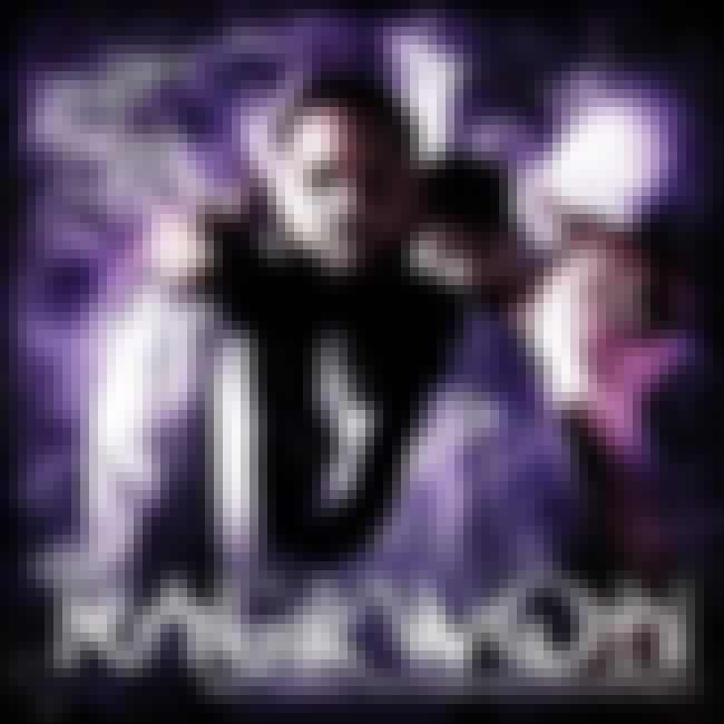 Only Built 4 Cuban Linx... Pt.... is listed (or ranked) 2 on the list The Best Raekwon Albums of All Time