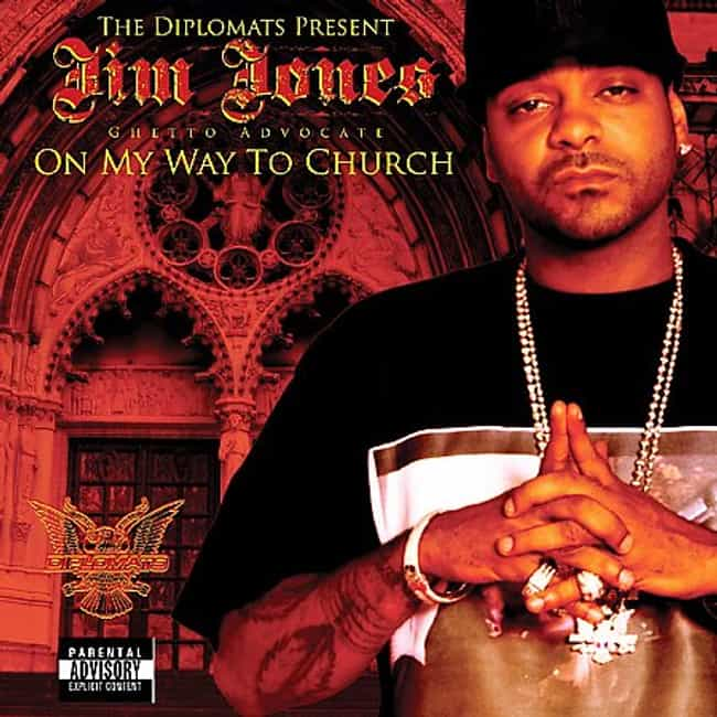 On My Way to Church is listed (or ranked) 1 on the list The Best Jim Jones Albums of All Time