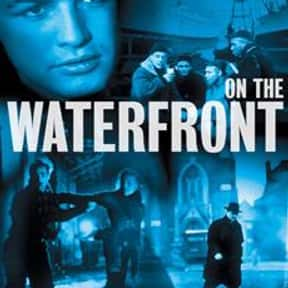 On the Waterfront is listed (or ranked) 21 on the list The Best Black and White Movies Ever Made