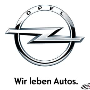 Opel is listed (or ranked) 22 on the list The Best Scooter Brands
