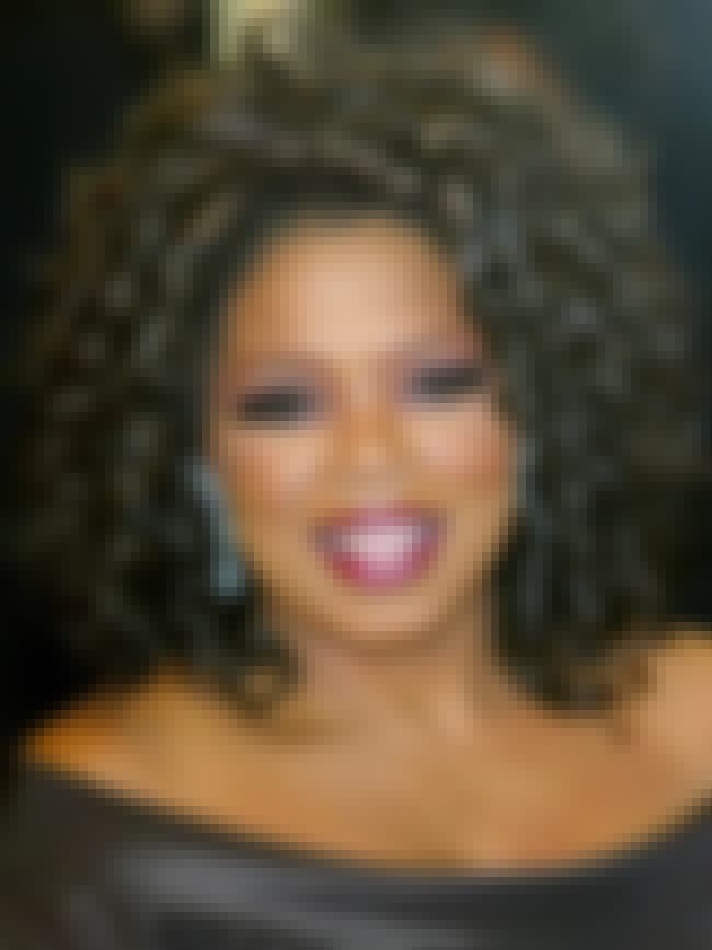 Oprah Winfrey is listed (or ranked) 1 on the list 26 Famous People Who Were on the Debate Team
