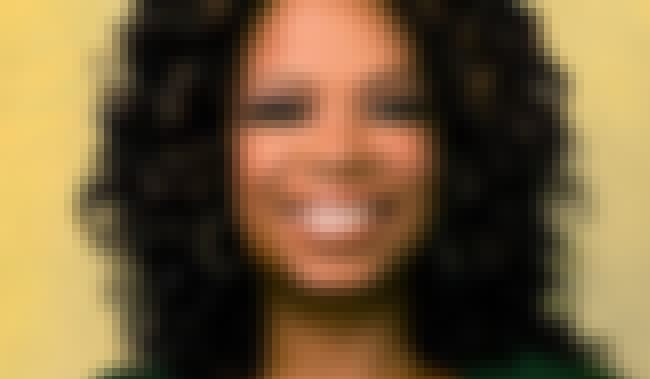Oprah Winfrey is listed (or ranked) 1 on the list 17 Famous People Who Were Raised by Their Grandparents